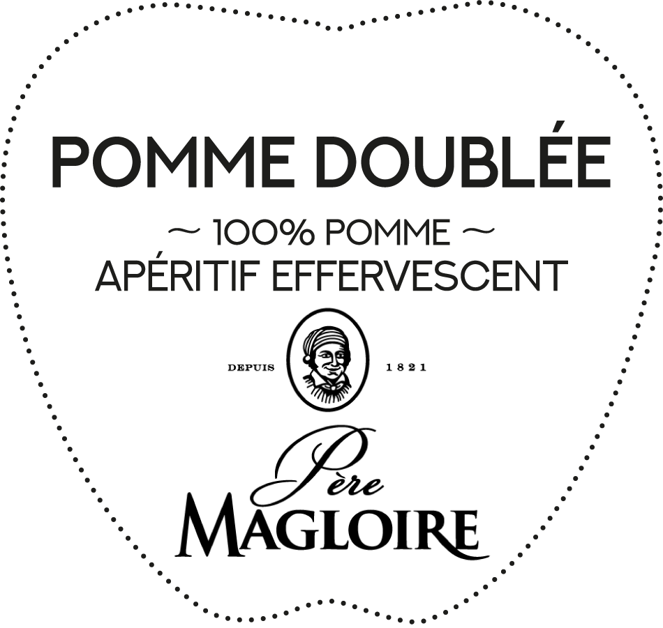 Pomme Doublee Spirit France Spiritueux Premium