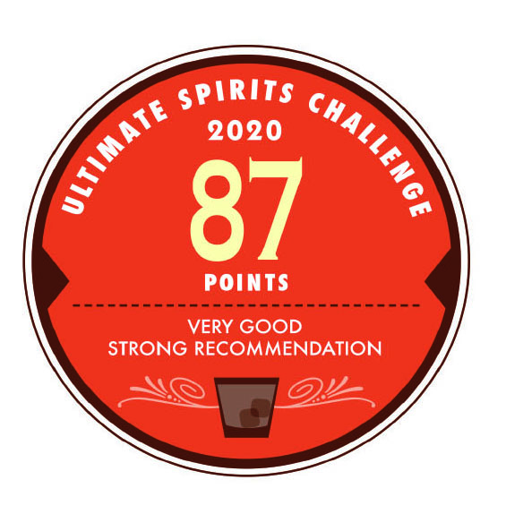 Ultimate Challenge 2020 Liqueur Le Verger